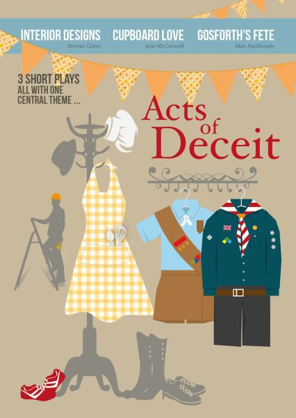 Acts of Deceit - Production Artwork800
